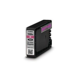 Canon PGI-1500XLM Inkjet Cartridge High Yield Magenta
