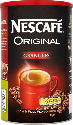 Nescafe Original Coffee 1kg