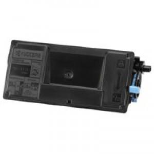 Kyocera FS-2100D/DN Toner Cartridge Black TK-3100