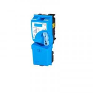 Kyocera Mita TK825 Cyan Toner Cartridge Code TK-825C