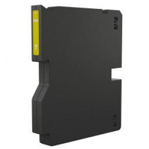 Ricoh GC41 Yellow Ink Cartridge Code 405764