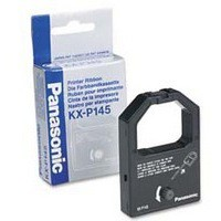 Panasonic KXP1124 Black Fabric Ribbon Code KX-P145