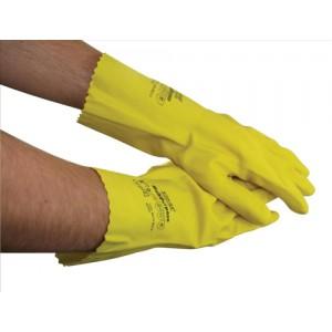 Multi Purpose Gloves Yellow [Pair]