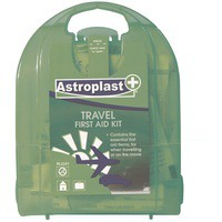 Micro First Aid Kit Travel Ref 1044228