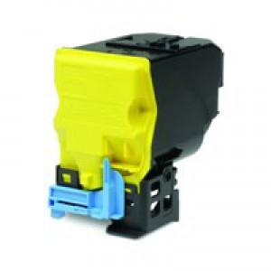Epson S050590 Yellow Toner C13S050590