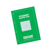 Image for Chartwell Graph Pad A4 J10 4B