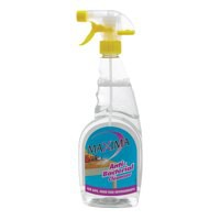 Cleanline Antibacterial Hard Surface Cleaner Trigger Spray 750ml Pack 2