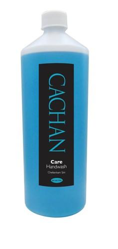 Cachen Silk Liquid Handwash 1L/