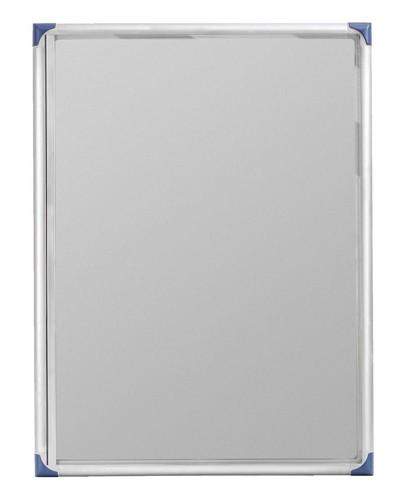 Nobo Extra-Flat Glazed Case 6xA4 Code 1900847