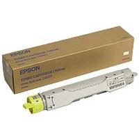 Epson AcuLaser C4100 Toner Cartridge Yellow C13S050148