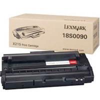 Lexmark X215 Laser Cartridge 18S0090