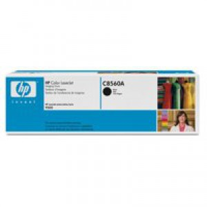 Hewlett Packard [HP] No. 822A Laser Drum Unit Page Life 40000pp Black Ref C8560AE