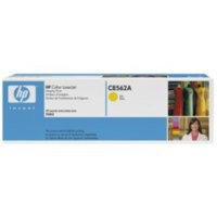 Hewlett Packard [HP] No. 822A Laser Drum Unit Page Life 40000pp Yellow Ref C8562AE