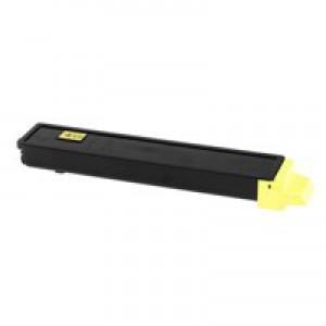 Kyocera TK-895Y Yellow Toner 1T02K0ANL0
