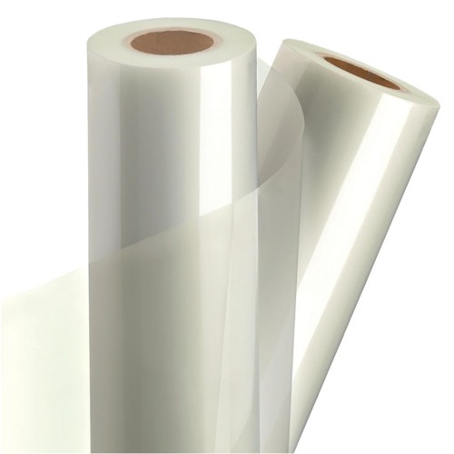 GBC Laminating Film Roll 37.5 Micron Gloss 150mx305mm Ref 3400290 [Pack 2]