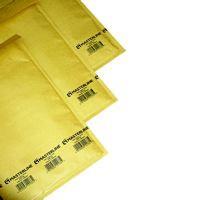 Image for Masterline Gold C/0 Lightweight Postal Bag 150X215mm Internal Pack 100