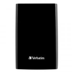 Verbatim Prtble USB 1Tb Hard Drive 53023