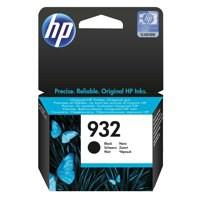 HP 932 Black Officejet Ink CN057AE