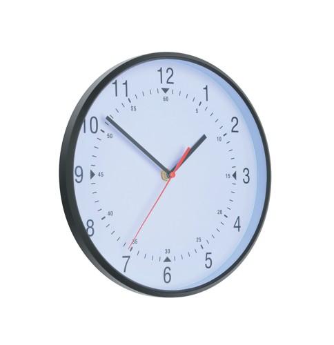 Wall Clock Diameter 250mm