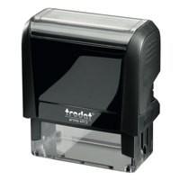 Trodat Printy VC/4913 Custom Stamp Self-Inking Up to 6 lines 60x23mm Ref 199897