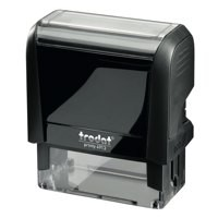 Trodat Printy VC/4913 Custom Stamp Self-Inking Up to 6 lines 60x23mm Ref 199897
