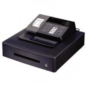 Casio Cash Register Model SES10