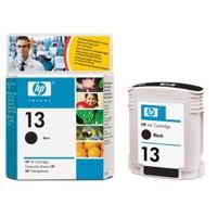 Hewlett Packard [HP] No. 13 Inkjet Cartridge Page Life 920pp 28ml Black Ref C4814A