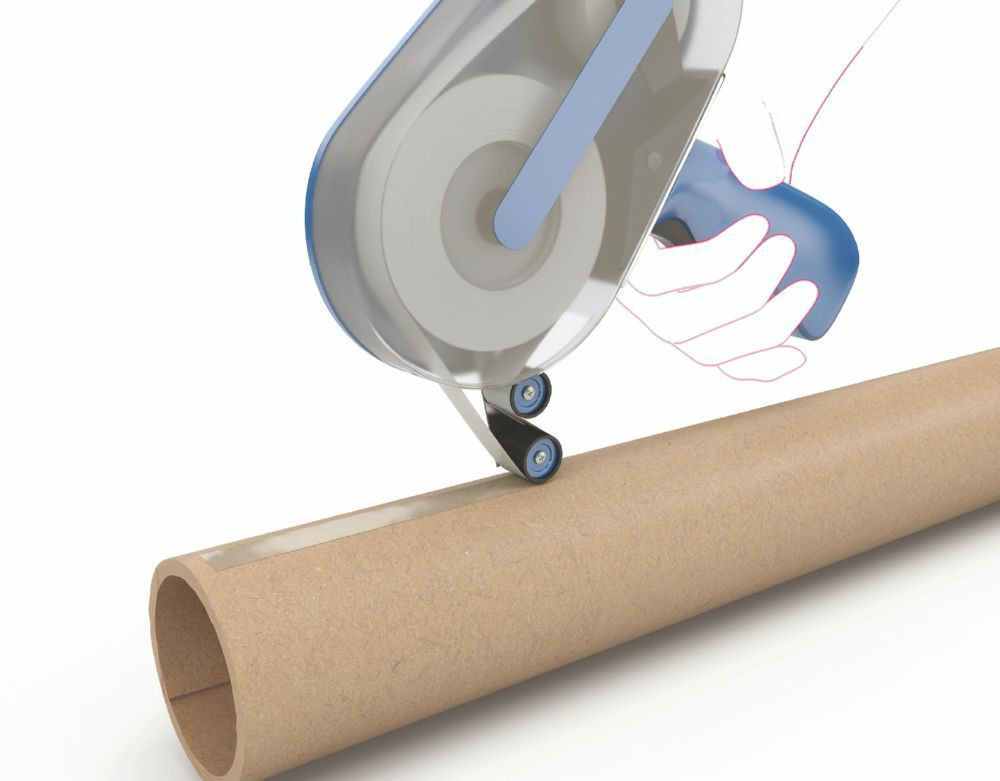 Adhesive Transfer Tape for ATG Dispenser 12mm x 44m Pack 36