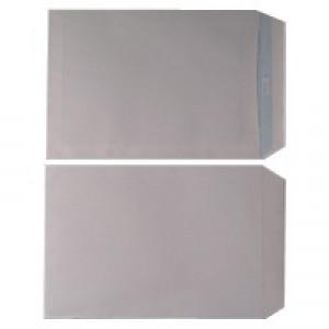 Envelope C4 90gsm White Self Seal P250