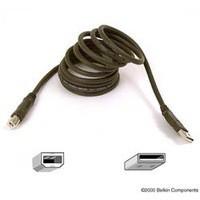 Belkin Pro Hi-Speed USB Cable A-B 1.8m