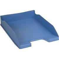 Forever Letter Tray Blue 113101D