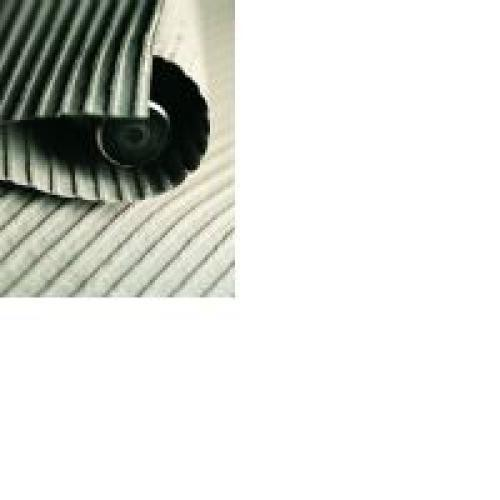Single Faced Corrugated Roll 1200mm x 75m