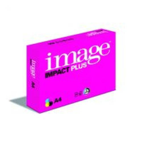 Image Impact Plus FSC Mixed Credit A4 210X297mm 90Gm2  Packed 500