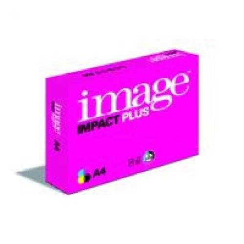 Image Impact Plus A4 90Gsm White 62710