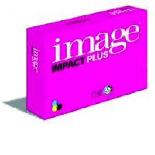 Image Impact Plus FSC Mixed Credit A4 210X297mm 100Gm2  Packed 500