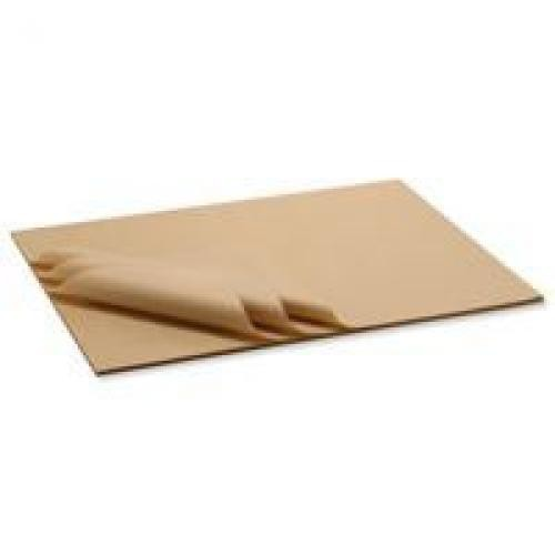 Mg Imitation Kraft Ribbed 900x1150mm 88gm Lapped Pack 250