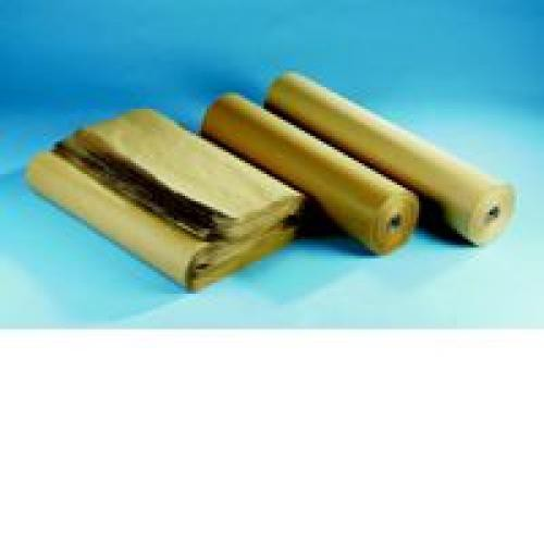 Masterline MG Pure Kraft Wrapping Paper 700x1150mm 90gm Pack 250