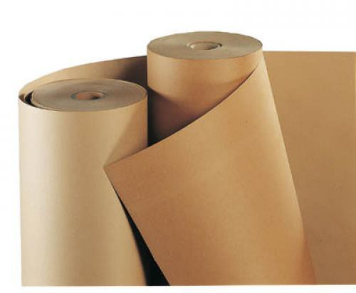 Masterline Kraft Union Roll 120gsm 900mm X 100m