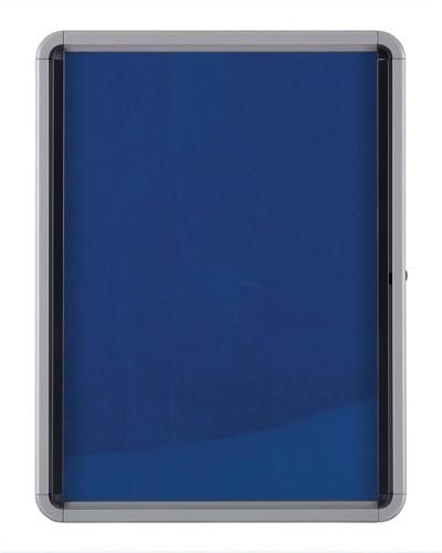 Nobo Glazed Case Internal Fabric 6x A4 Code 1902555