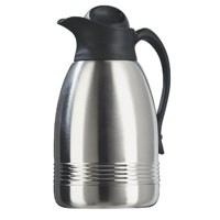 Vacuum Jug Insulated Stainless Steel Liner Leakproof 1.2 Litre