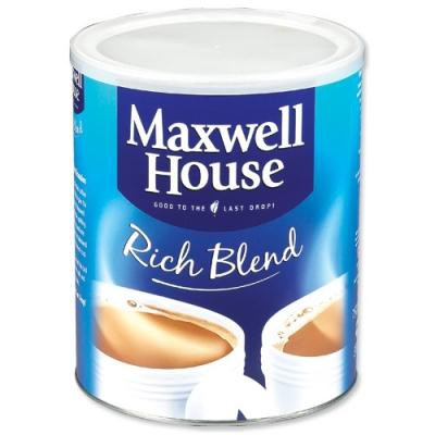 Maxwell House Granules 750gm Tin 65842