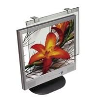 5 Star Screen Filter Glass Anti-glare-radiation-static CRT LCD 19in Black Frame Ref CCS20560