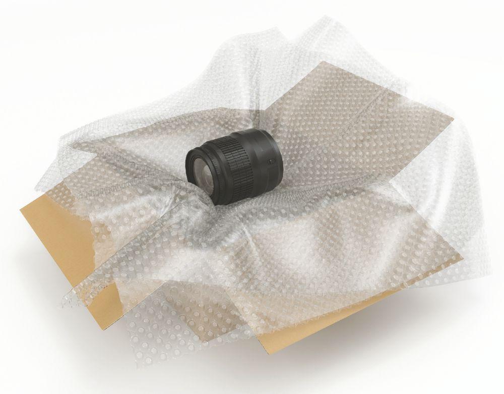 Advantage 2314 Polyprop Tape Clear 24mm x 66m 72/Box