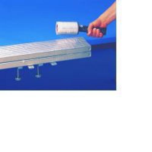 Masterline Hand Stretchfilm Mini Reels 100mm x 150 Metres 17 Micron Blown Film
