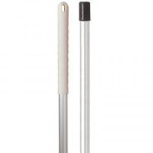 Exel 54in Mop Handle White 103171