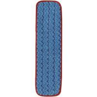 Rubbermaid Wet Mop Head Microfibre for Pulse Mop 40cm Ref Q477-58 [Pack 10]