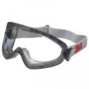 3M Safety Goggles 2890S