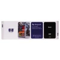 Hewlett Packard Design Jet CP Series Ink System UV 410ml Black C1892A