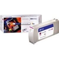Hewlett Packard No81 Inkjet Cartridge Dye Ink Magenta C4932A