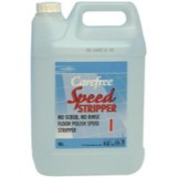 Carefree Floor Stripper No Scrub No Rinse Step 3 5litre Code J040080